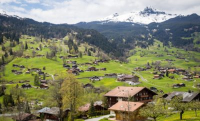 Holiday rentals in Switzerland, how to choose?